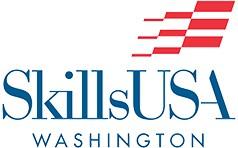 SkillsUSA WA Logo
